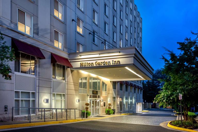 Hilton Garden Inn Tysons Corner Hotel, Fairfax