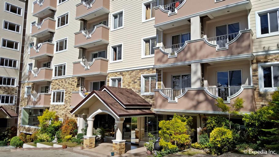 Prestige Vacation Apartments - Bonbel Condominium, Baguio City