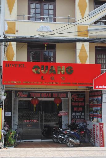 Hoang Uyen Hotel, Đà Lạt