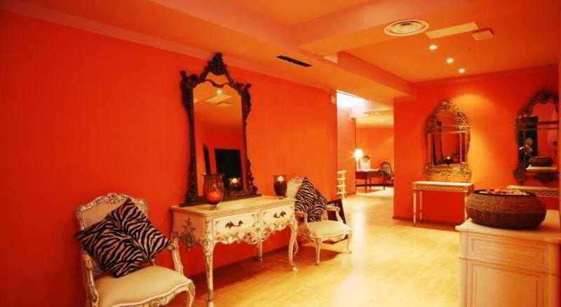 Grand Hotel Bellavista, Pistoia