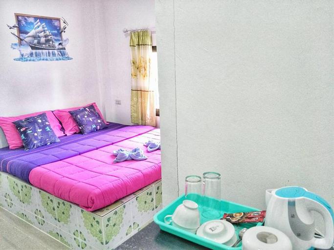 Lotto Hotel, Muang Rayong