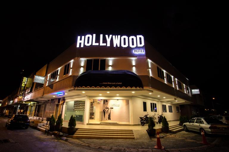 Hollywood Hotel, Kinta