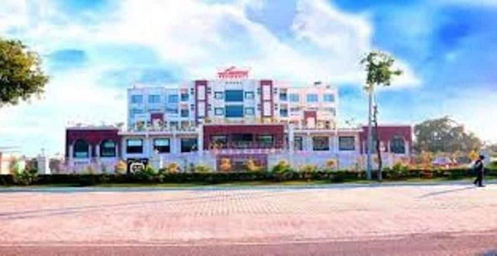 HOTEL LUXMI RESIDENCY, Panipat