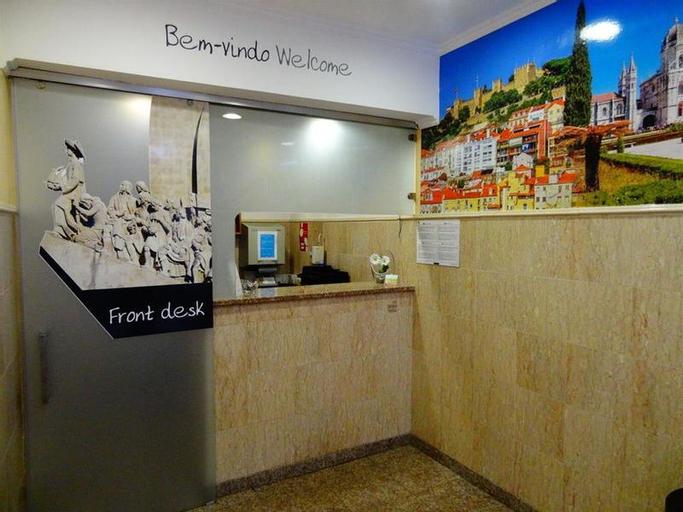 161 Norte Guesthouse, Lisboa