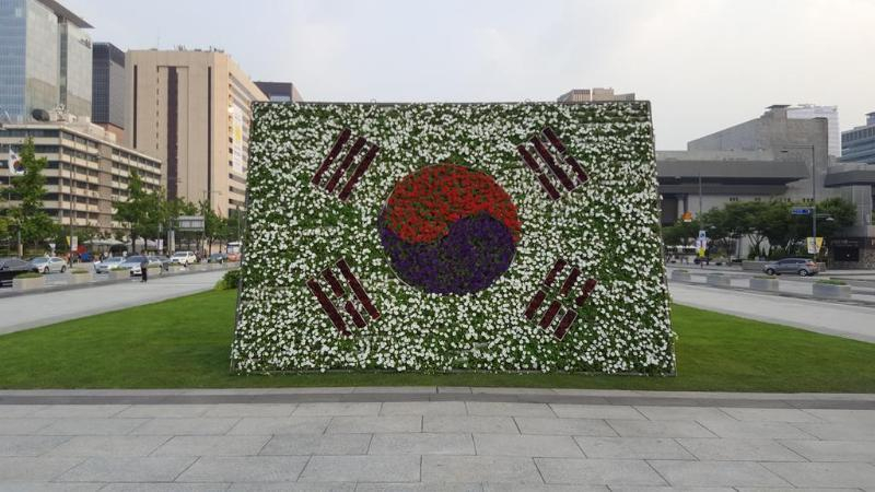K Seoul Hostel, Jung