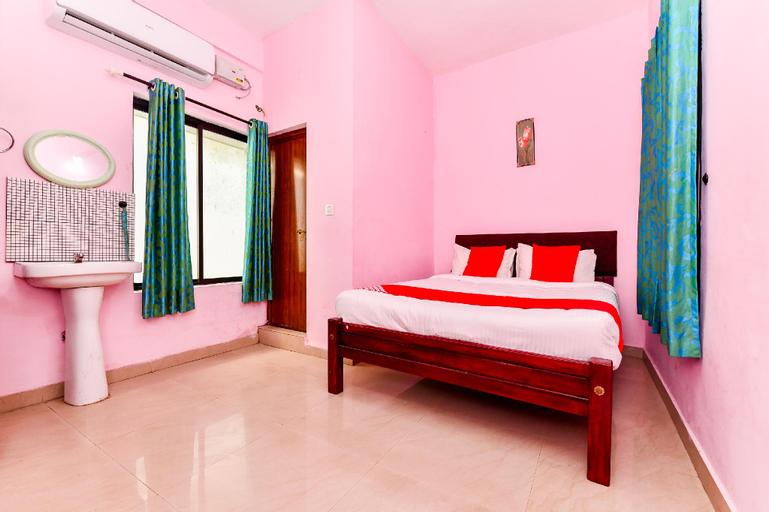 OYO 26495 Executive Tourist Home, Ernakulam