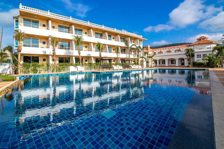 Villa Blanca Hotel & Restaurant, Tha Mai