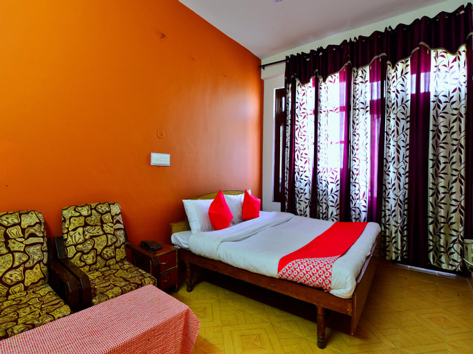 OYO 29791 Dholra Resort, Bilaspur