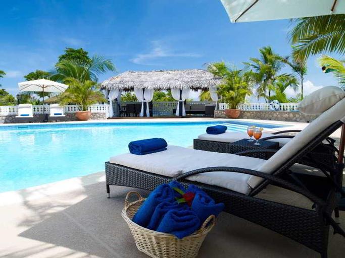 Golden Cove Resort,