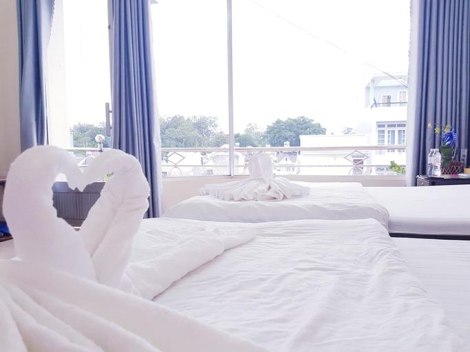 Phuong Huy 1 Hotel, Đà Lạt