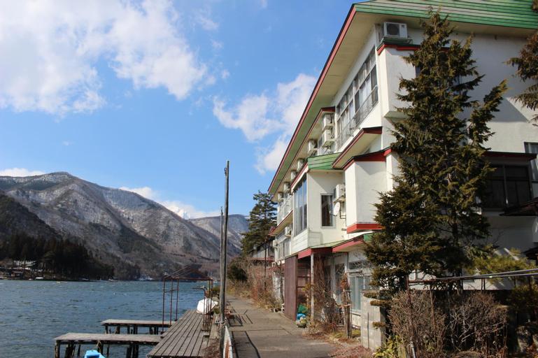 Lake side Mine, Ōmachi