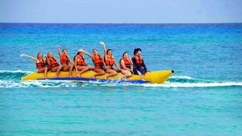 Dome Marina Swiss Inn Resort, 'Ataqah
