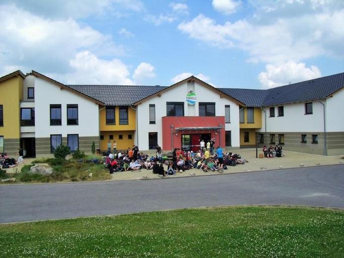 Tagungs-Sport Park Euroville, Burgenlandkreis
