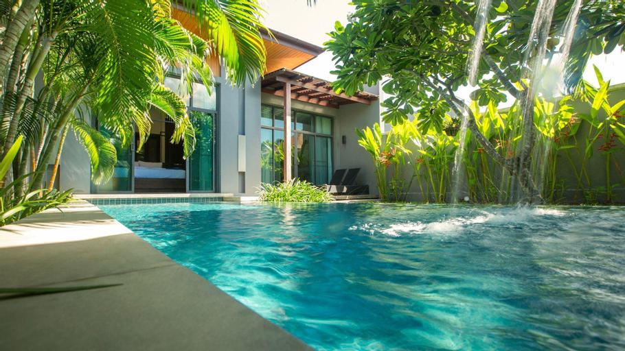 2 Bedrooms + 2 Bathrooms Villa in Rawai - 13610633, Pulau Phuket