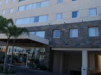 HOTEL CROWN VICTORIA, Querétaro