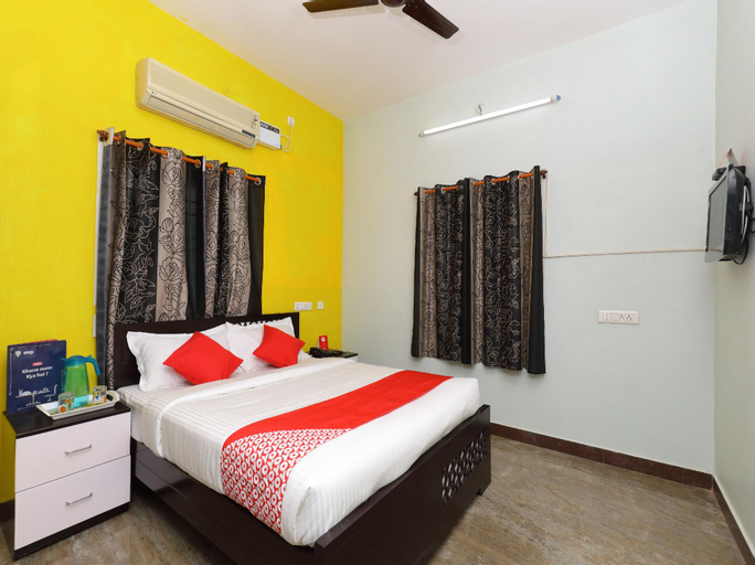 OYO 16798 Rj Residency, Kancheepuram