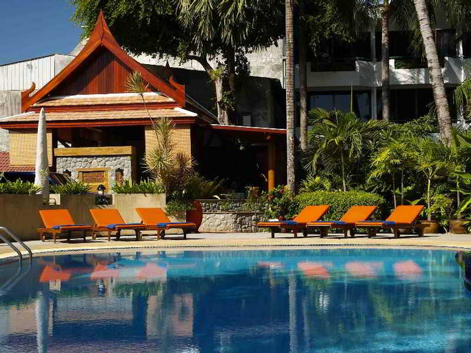 Safari Beach Hotel, Pulau Phuket