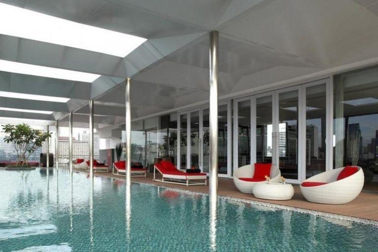 Morrissey Hotel Residences Jakarta, Central Jakarta