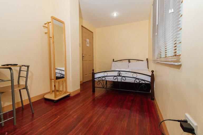City Traveler Suites, Makati City