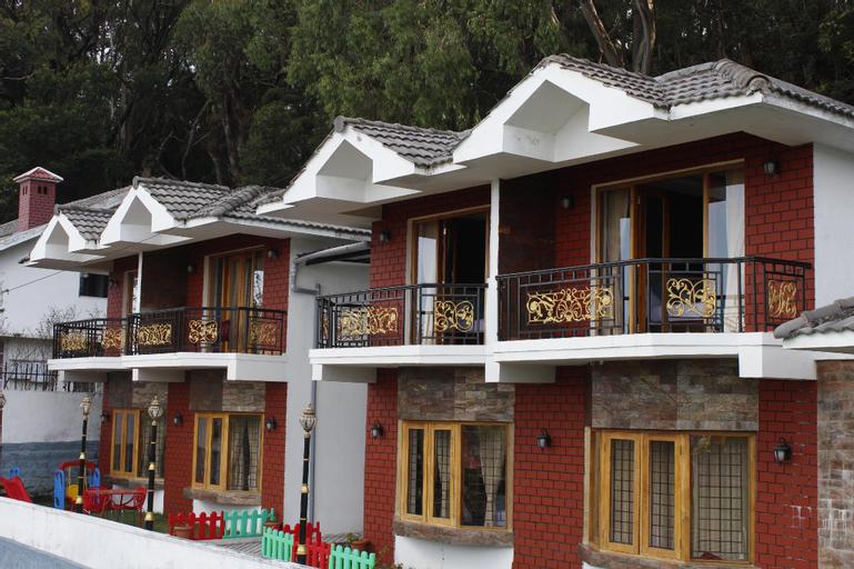 Vista Suites by Nivetsa, The Nilgiris