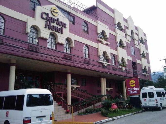 Clarion Hotel San Pedro Sula, San Pedro Sula