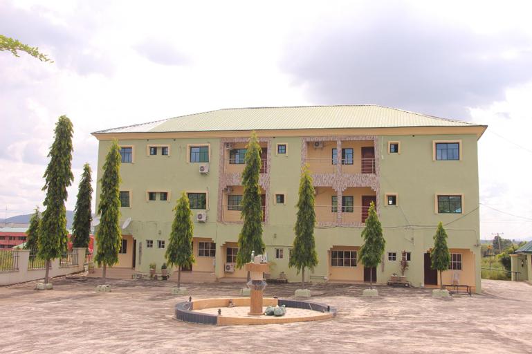 Alama Hotel & Multipurpose, Chikun