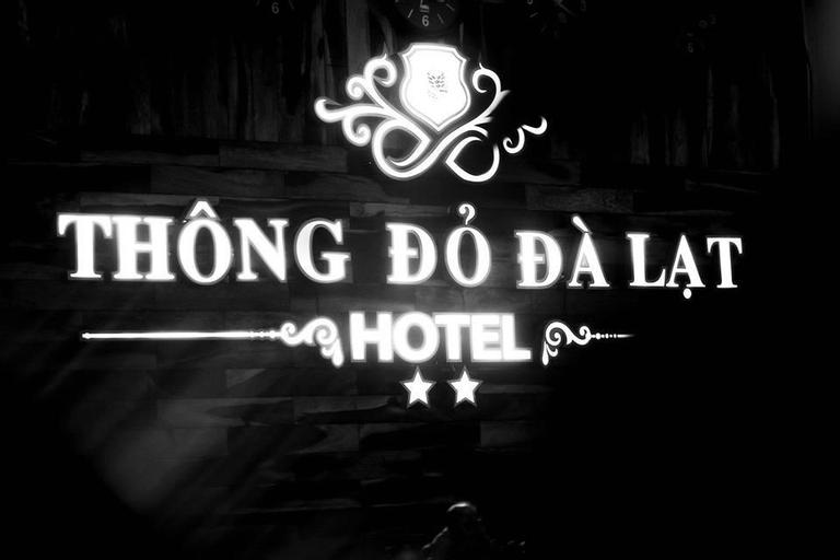 Thong Do Da Lat Hotel, Đà Lạt