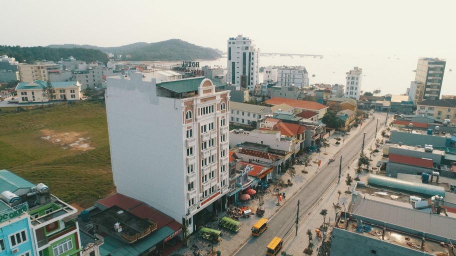 Hoang Trung Co To Hotel, Cô Tô
