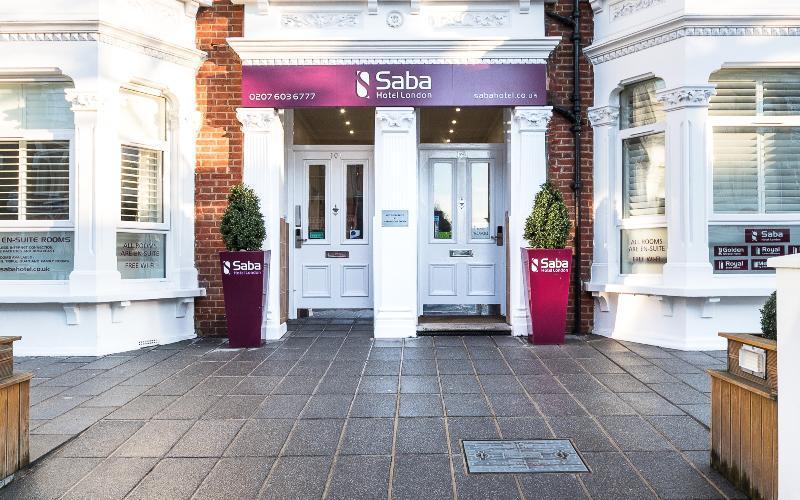 Saba Hotel London by Saba, London
