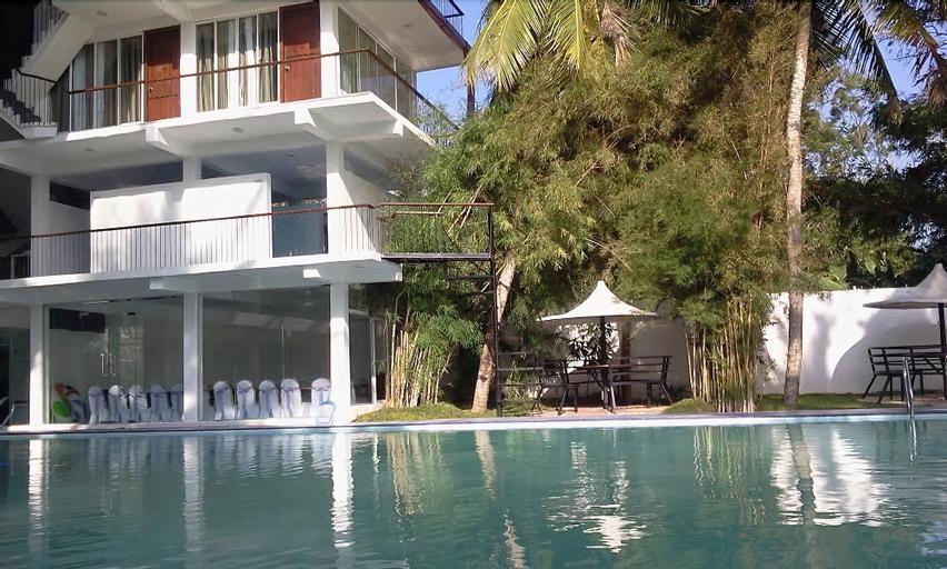 Hotel Buddi Samudra, Nikaweratiya