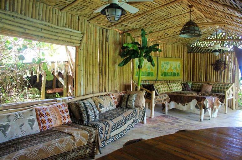 Great Huts Resort,