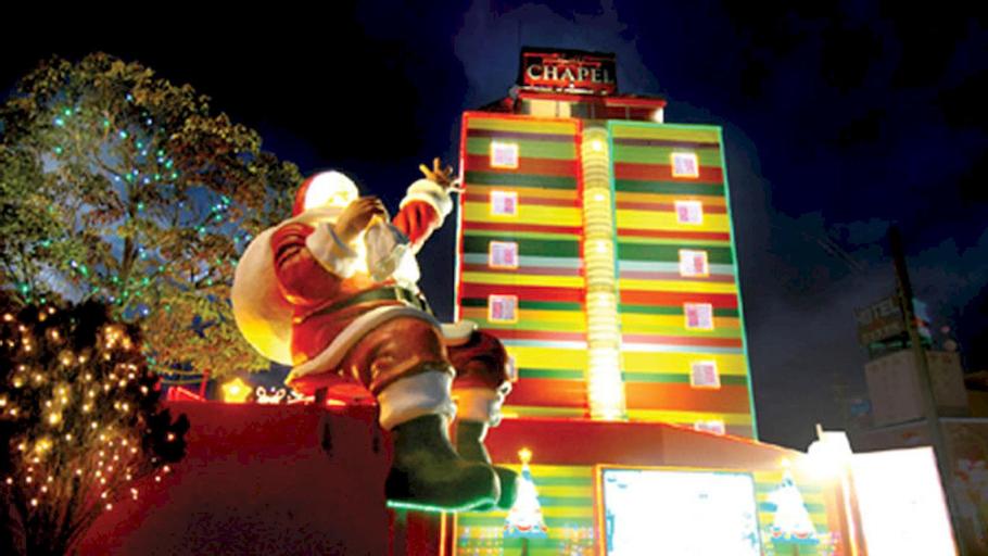 Hotel Chapel Christmas - Adult Only, Lake Biwa