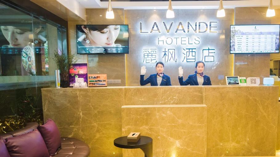 Lavande Hotels Chongqing Jiefangbei Center, Chongqing