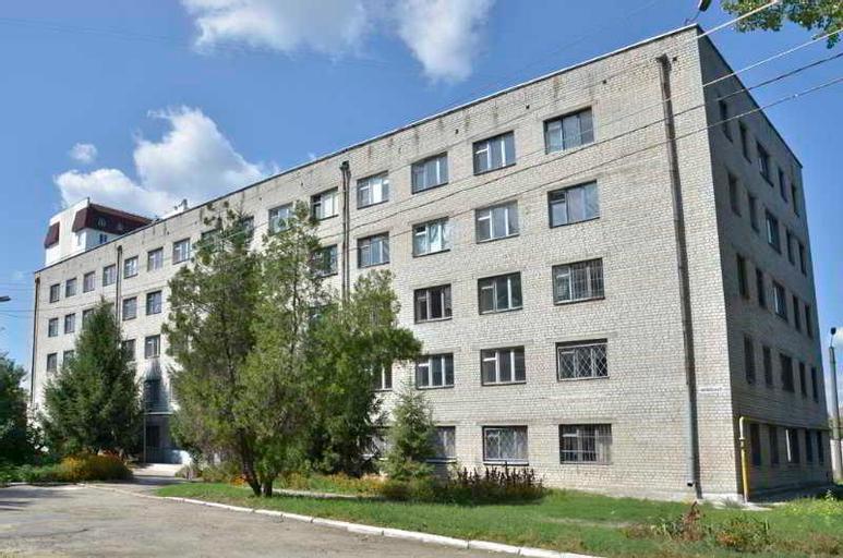 Hostel on Malinovska str. (Vtei Khvss), Kharkivs'ka