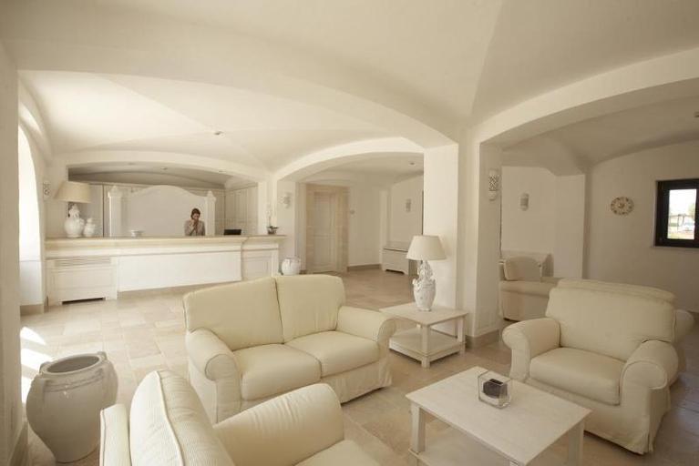 Borgobianco Resort & Spa Polignano - MGallery, Bari