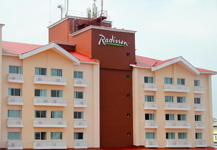 Radisson Colon 2000, Colón
