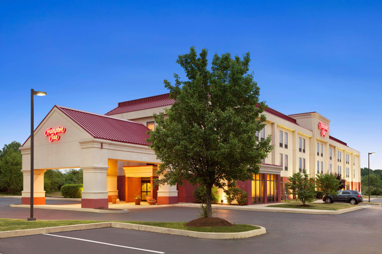 Hampton Inn Quakertown, Bucks