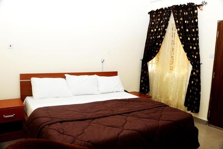 Becca Apartment, Bwari