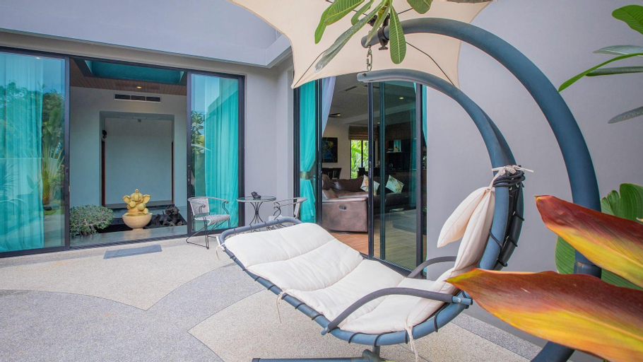 3 Bedrooms + 3 Bathrooms Villa in Rawai - 11900988, Pulau Phuket