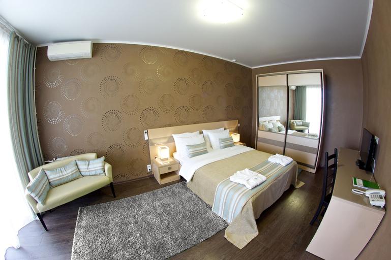 Green Park Kaluga Hotel, Kaluga gorsovet