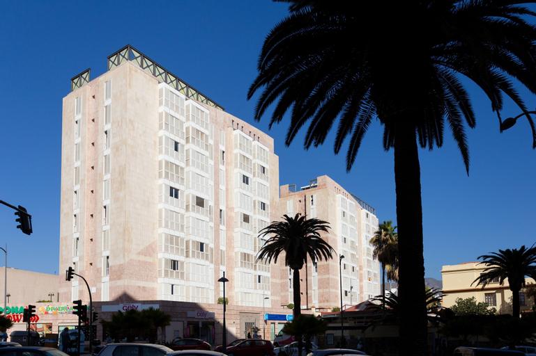 HomeLike Santa Cruz Ocean Views +Wifi & Parking, Santa Cruz de Tenerife