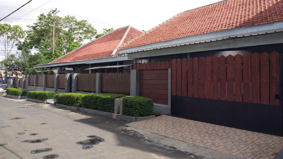 Langsep Homestay, Malang