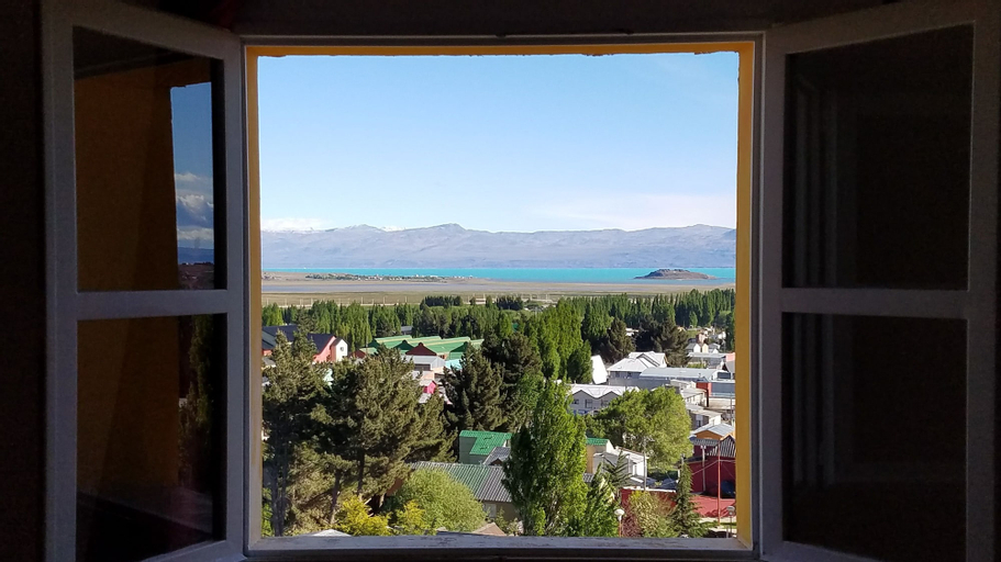 South B&B El Calafate, Lago Argentino