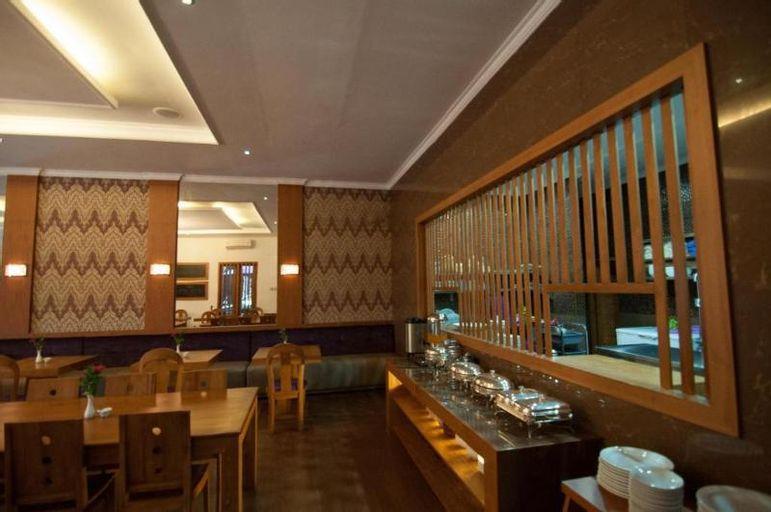 Sooly Hotel And Restaurant, Denpasar