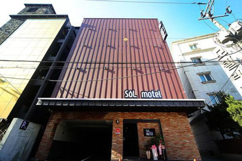 Sol Motel, Busanjin