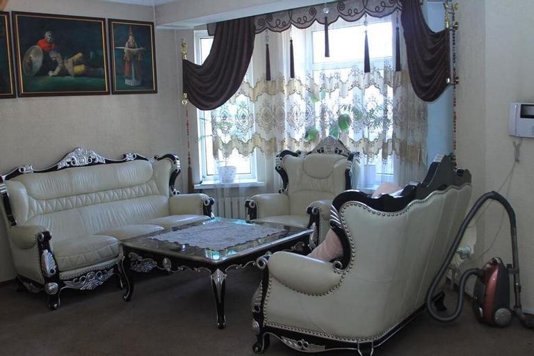 Kyial Hostel, Biškek