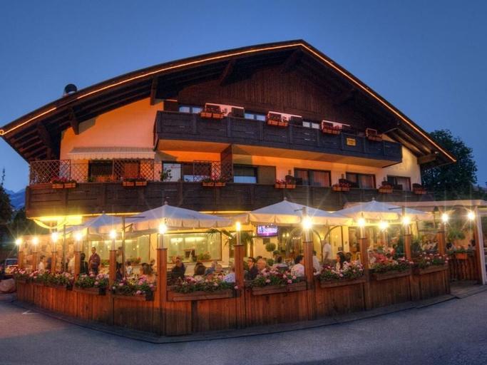 Pension Löwen, Bolzano