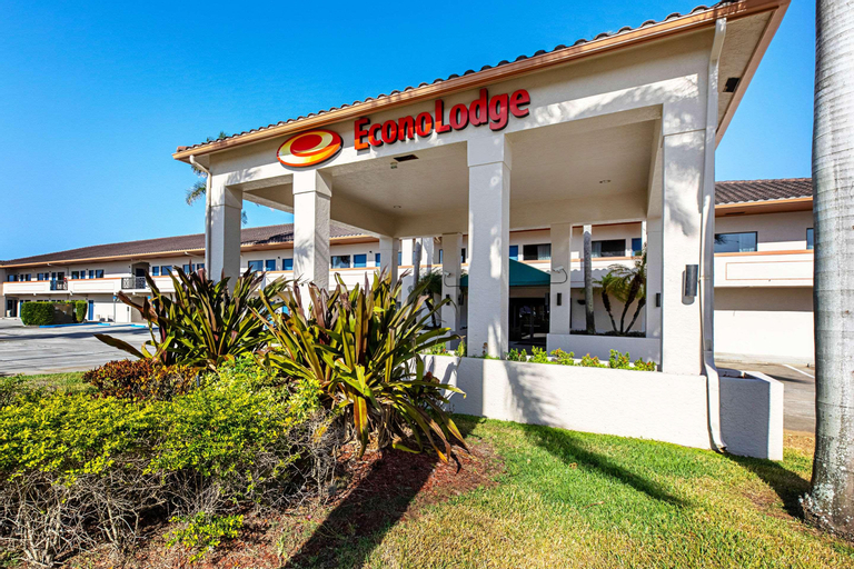 Econo Lodge Vero Beach - Downtown, Indian River