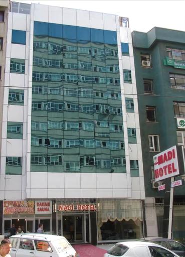 Madi Hotel Ankara, Çankaya