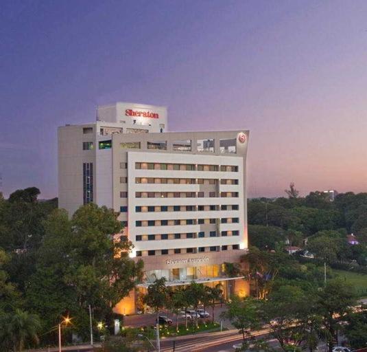Sheraton Asuncion Hotel, Asunción